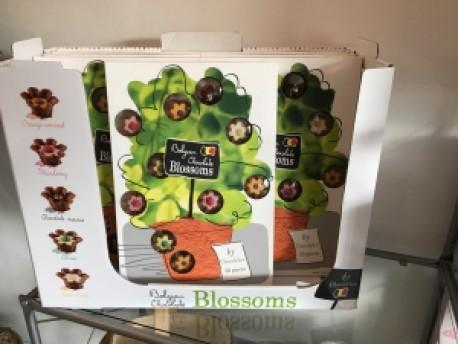 Belgium Flower Chocolates