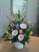 Basket Arrangement 03