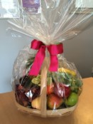 Fruit Basket 01